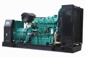 450KW Diesel Generator Set with Yuchai Engine. pictures & photos