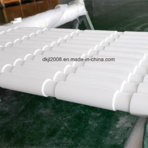 High Temperature Alumina Tube for Electric Furnace with Factory Price pictures & photos