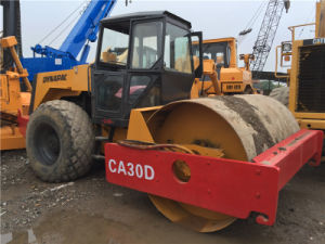 Used Dynapac Ca30d Compactor, Ca30d Road Roller pictures & photos