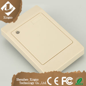 Shenzhen Weigand 26 Em-ID 125kHz Waterproof IP65 RFID Smart Card Reader pictures & photos