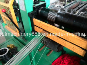Metal Sheet Slitting Cutting Machine pictures & photos