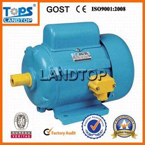LTP JY Series 180-750 Watt AC Motor pictures & photos