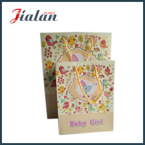 2016 Fashion Different Design Custom Logo Made Wholesales Paper Bags pictures & photos