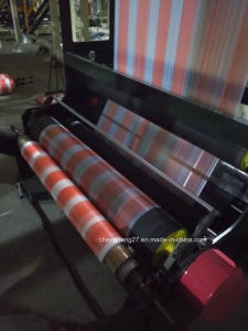 Double Color Film Blowing Machine pictures & photos
