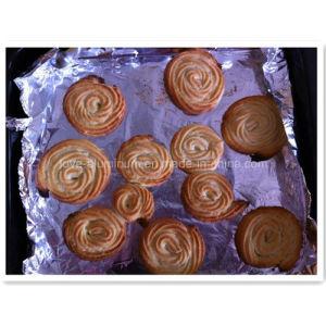 Heavy Duty Food Garde Disposable Aluminum Baking Foil pictures & photos