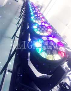 Buy Bee Eye K10 19*15W Zoom LED Moving Head pictures & photos