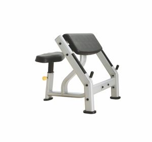 J-040 Scott Bench Fitness Equipment pictures & photos