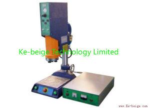 20kHz 1800W Ultrasonic Welding Machine Ultrasound Plastic Welding Machine pictures & photos