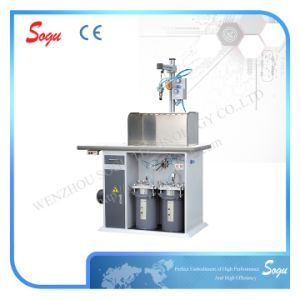 Multi-Function Latex Spraying Machine Xb0100 pictures & photos
