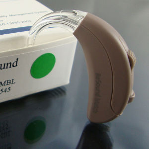 Resound Match 1t70 Bte Hearing Aid