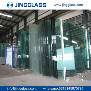 OEM Building Construction Ceramic Spandrel Safety Glass Tinted Glass Industry China pictures & photos