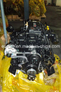 Cummins Engines ISDe Series for Truck / Bus / Coach ISDe 160 30