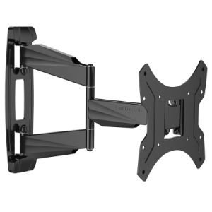 26inch-42inch Low Profile Articulating LED TV Bracket Mount (PSW941S) pictures & photos