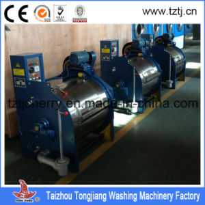 Semi-Automatic Sample Washing Machine, Industrial Washing Machine (30-70kg) CE & SGS pictures & photos