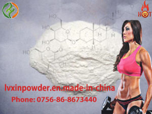 Testosterone Undecanoate 98% for Male Hypogonadism Treatment pictures & photos