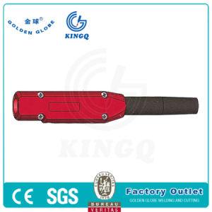 Kingq Panasonic 350 MIG Welding Gun with Nozzle pictures & photos