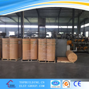 PVC Film/PVC Laminated Film 1230mm*500m 255# pictures & photos