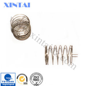 Custom Steel Helical Compression Springs For Various Types pictures & photos