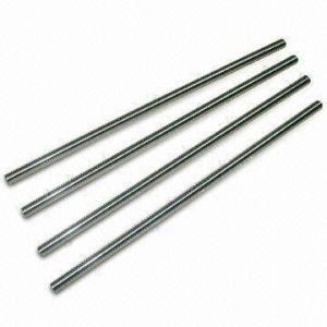 Hasatelloy C276 2.4819 DIN975 Threaded Rods