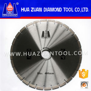 16 Inch Diamond Material Concrete Cut-off Saw Blade pictures & photos