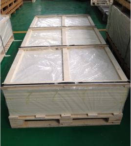 China Good Quality Ivory PVC Sheet pictures & photos