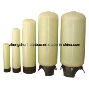 FRP Pressure Vessel/FRP Water Softner/GRP Water Tank/GRP Water Filter