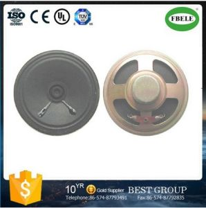 Fbs70A 70mm Inner Magnetic Metal Frame Mylar Speaker Factory (FBELE) pictures & photos