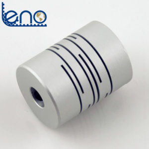 CNC Set Screw Type Parallel Beam Coupling pictures & photos