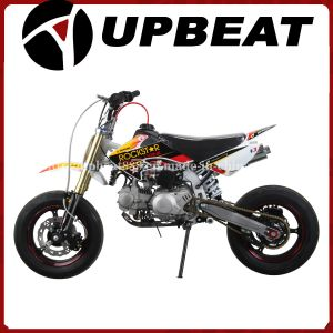 Upbeat 140cc Pit Bike Motard Dirt Bike Motard pictures & photos