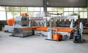 600rpm, 800-1200kgs/H, High Output Capacity Extruder/Twin Screw Extruder pictures & photos