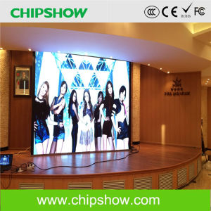 Chipshow Cheap Rn2.9 RGB Full Color Rental LED Screen pictures & photos