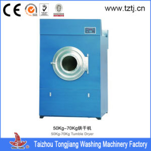 10kg-150kg Industrial Laundry Clothes Drying Hotel Tumble Dryer Machine pictures & photos