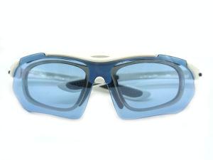 Designer Fashion Men Sport Polarized Tr90 Sunglasses pictures & photos