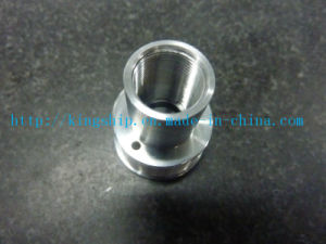 Customized High Quality CNC Turning Aluminum Mechanical Parts pictures & photos