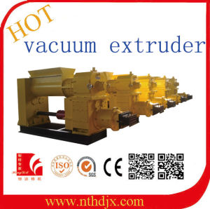 China Good Quality Mud Brick Machine Soil Brick Machine pictures & photos