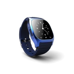2016 Bluetooth Anti-Stolen Android Smart Watch Mobile/Cell Phone