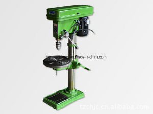 Metal Heightened Strong Columnbench Drilling and Milling Machine pictures & photos