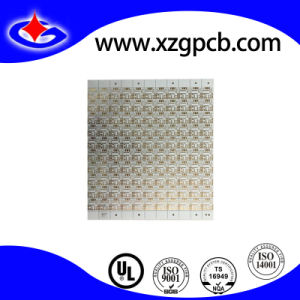 Aluminum PCB Circuit Board for LED Lighting pictures & photos