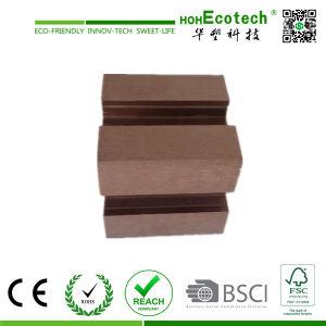 Anti-UV Eco-Friendly Cheap Wood Plastic Pergola Post /WPC Fence Post pictures & photos