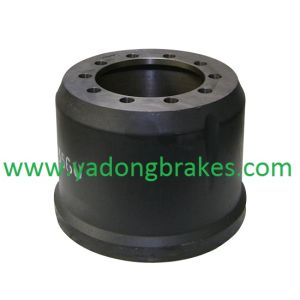 Bus/Truck Brake Drum 0310546290/0310946490 pictures & photos