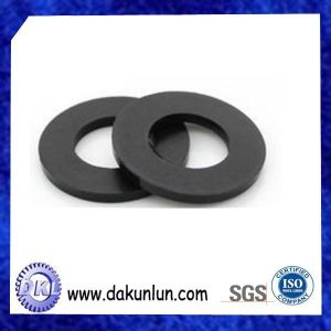 Plastic Retaining Washers, Rubber Spacers pictures & photos