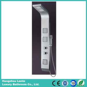 Hangzhou Massage Stainless Steel Shower Panel (LT-X171) pictures & photos