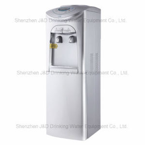 Pipeline Hot and Cold Water Dispenser (YLR2-5-X(20L-N6-G)) pictures & photos