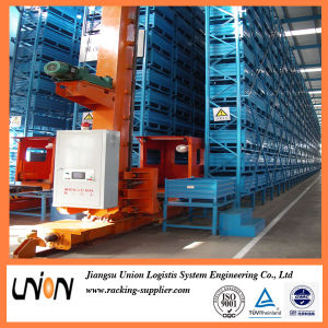 Steel Racking Automatic Storage & Retrieval System pictures & photos