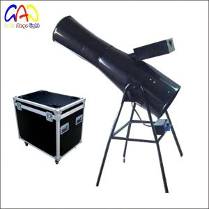 1200W CO2 Cyclone Confetti Blower Effect Machine with Flycase pictures & photos