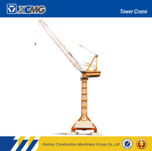 XCMG Official Manufacturer Xgtl120 8ton Luffing Tower Cranes pictures & photos