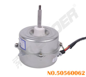 Suoer Air Conditioning Parts Good Price Outdoor Host Motor for Air Conditioner with Best Quality (50560062- YD31-6(Haier)) pictures & photos