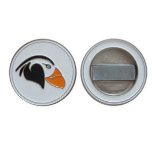 Collection Coin with Zinc Alloy Material 6