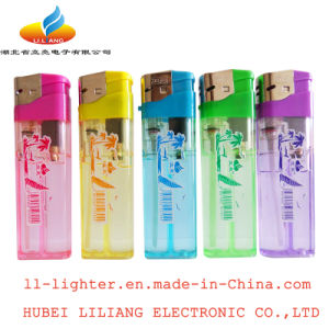 Liliang Lighter (101)