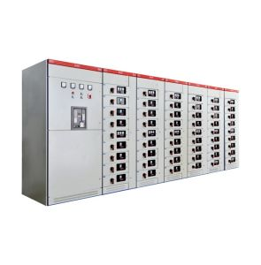 LV Withdrawable Switchgear Gck AC 50/60Hz 400V 690V pictures & photos